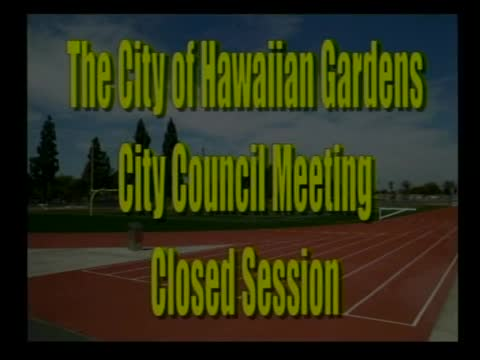 City Council Meeting of January 13, 2015 PART 2 of 2