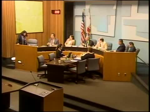 City council Meeting of January 19, 2016, Part 2 of 2