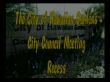 City Council Meeting of February 28, 2012 Part 2 of 2