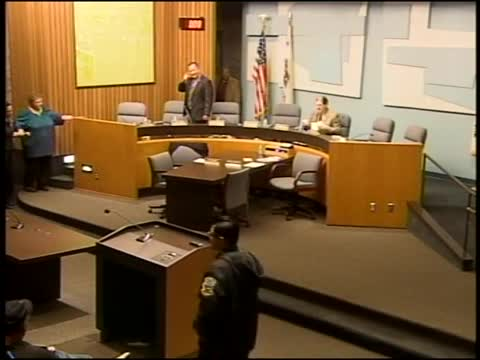 City Council Meeting of March 11, 2016 PART 2 of 2