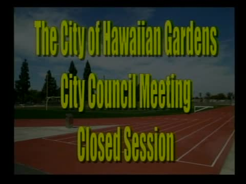 City council Meeting of March 22, 2016  PART 2 of 2