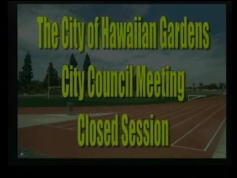 City Council Meeting of May 12, 2015 PART 2 of 2