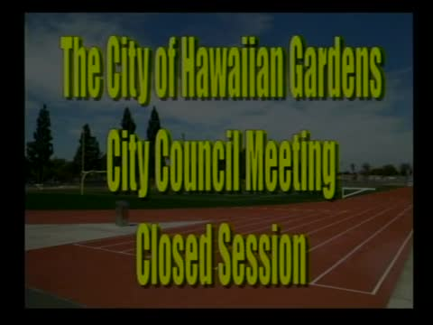 City council Meeting of May 24, 2016  PART 2 of 2
