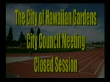 City Council Meeting of June 12, 2012; Part 3 of 3