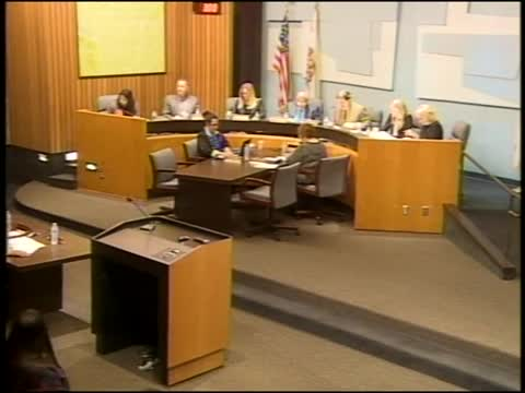 City Council Meeting of June 14, 2016