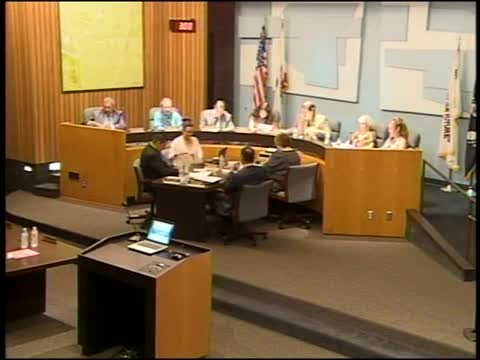 City Council Meeting of June 23, 2015