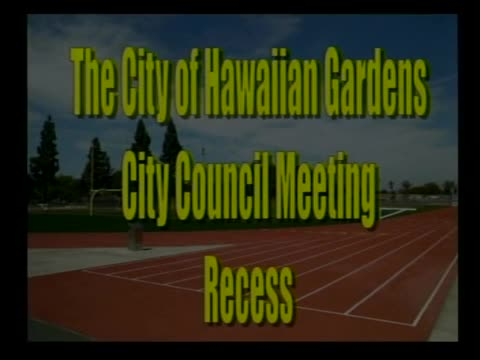 City Council Meeting of July 12, 2016 PART 2 of 2