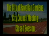 City Council Meeting of July 23, 2013 Part 2 of 2