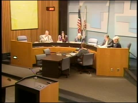 Special City Council Meeting of September 27, 2016