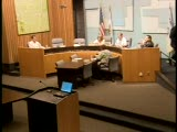 City Council Meeting of October 3, 2011