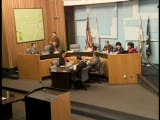 City Counicl Meeting of October 25, 2011