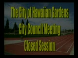 City Council Meeting of November 13, 2012 Part 2 of 2