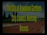 City Council Meeting of December 11, 2012 part 2 of 2
